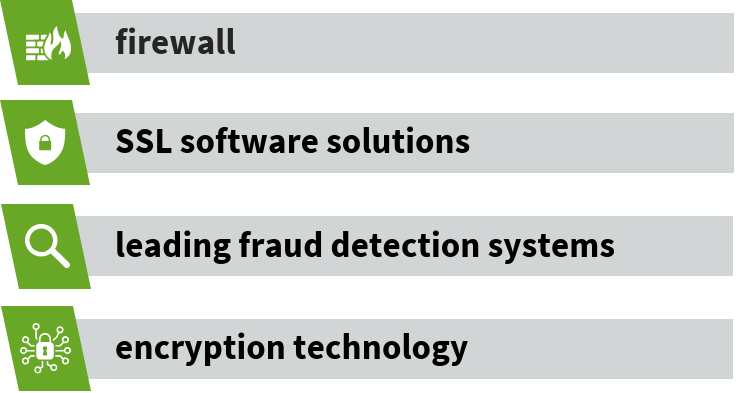 eCheck security