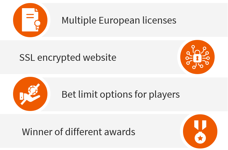 About iSoftBet