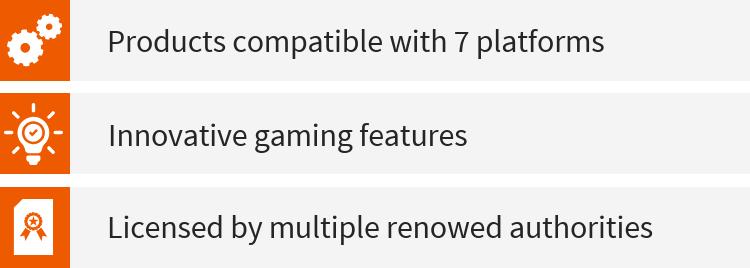 About Red Rake Gaming