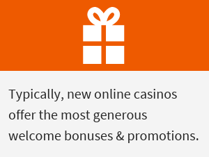 Note on New Casinos