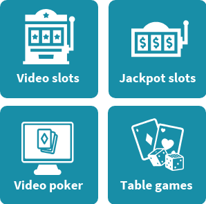 Microgaming type of games